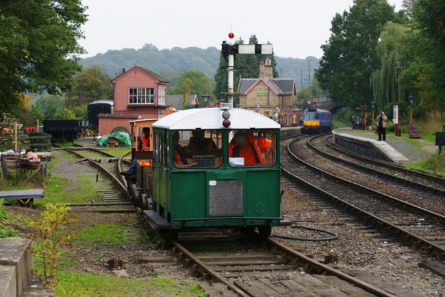 Wickham Gang Trolley's