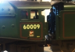 60009 hornby railroad cabside