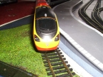 Pendolino Rear Lights