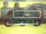 Tri-ang-Hornby Jinty loco still sealed in box