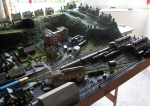 My model railway