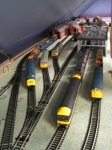 Model Railway Goods Yard 2
