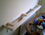 Baseboard - Stage 2