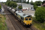 66 561 Sherburn in Elmet 13-07-2010
