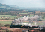 LMS 5407 Whalley Arches