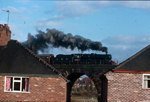 LMS 5407 Northwich Arches