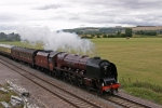 Duchess of Sutherland 6233