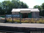 Corfe Castle Goods Shed