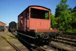 Guards Van